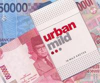 Rokok, urban, uang, duit, dollar