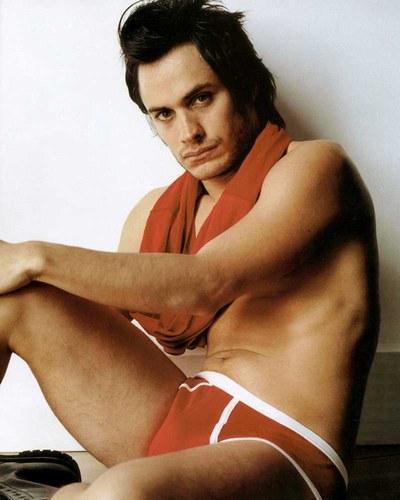 Gael Garcia Bernal Homosexual