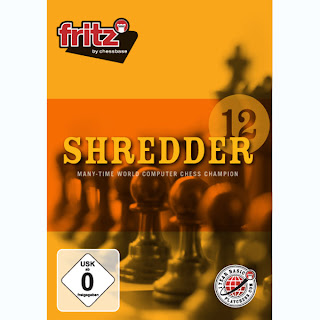 Shredder 12 – PC Full ( 2010 )