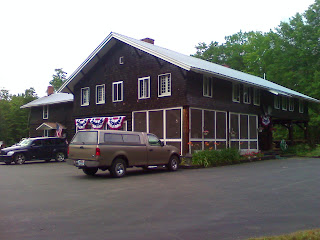 Wilwin Lodge, Trout Lake, MI