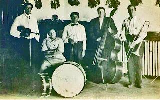 BirchLodge Orchestra