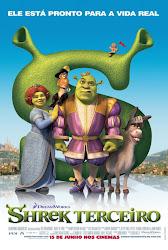 Baixe imagem de Shrek Terceiro (Dublado) sem Torrent