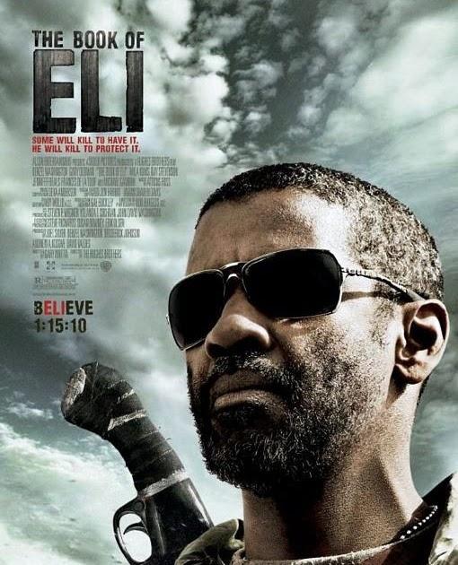 Frases de Filmes: Frase do Filme, O livro de Eli.
