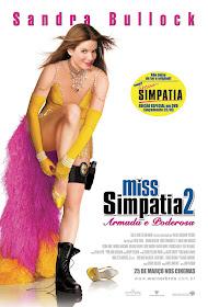Miss Simpatia 2 Armada e Poderosa Dublado