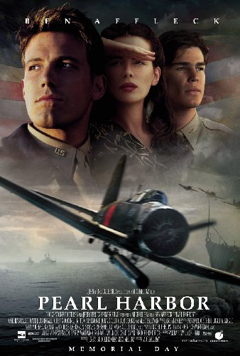 Pearl Harbor DVDRip Dublado