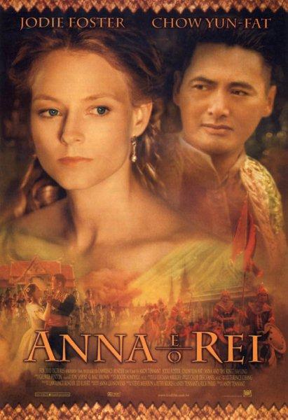 Baixar Filme Anna e o Rei (Dublado) Gratis