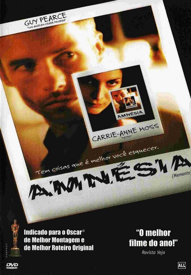 Indique um FILME. / Último filme que vc viu - Página 24 Amn%C3%A9sia