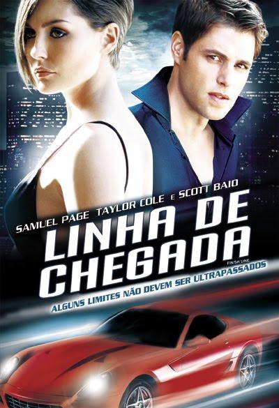 LINHA DE CHEGADA  45507