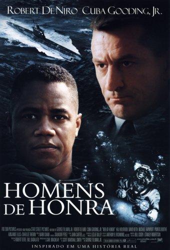 Homens de Honra Dublado
