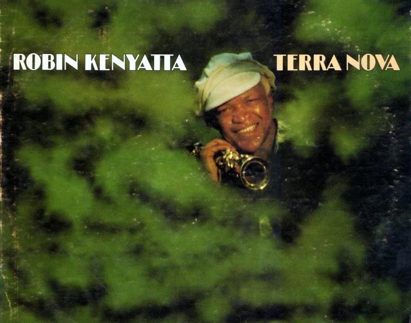 Soundological Investimigations Robin Kenyatta Terra Nova