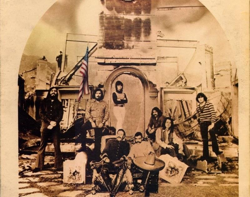 Soundological Investimigations El Chicano Revoluci 243 N
