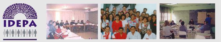 IDEPA - Instituto para el desarrollo de la Democracia Participativa