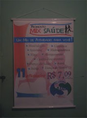 Banner Impresso