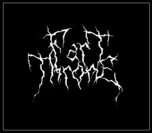 the ultimate black metal font