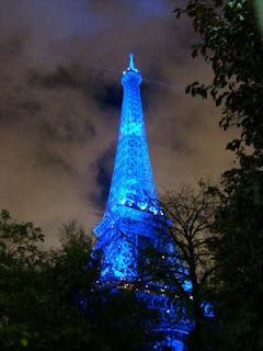 Paris:Torre Eiffel
