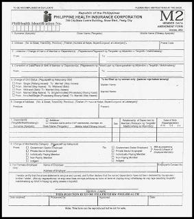Kung wala pong MDR Members Data Record ano po ang dapat gawin?