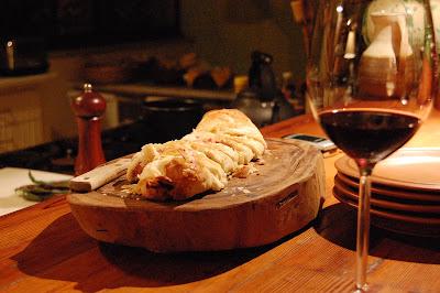 pão e vinho, 19 de novembro de 2007