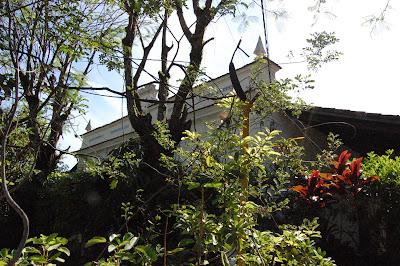 Paquetá, 24 de novembro de 2007
