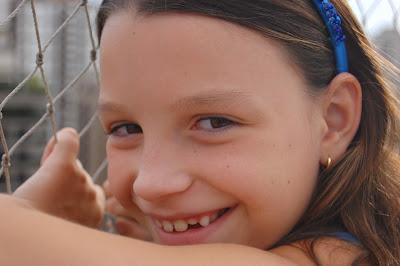 Maria Helena, 10 de novembro de 2007