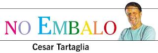 coluna de Cesar Tartaglia, no jornal O GLOBO, sobre o carnaval