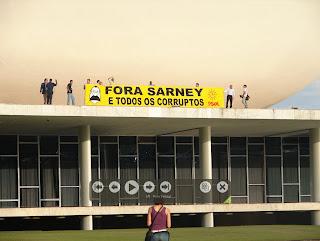 fotografia retirada do site do PSOL
