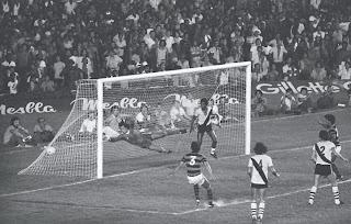 gol de Rondinelli, Flamengo x Vasco, 1978