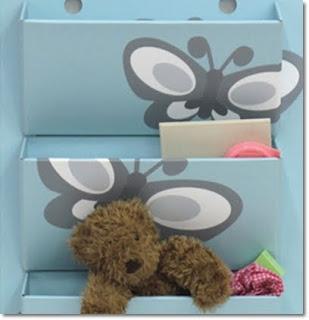 El minihogar - Cajones guarda juguetes ...