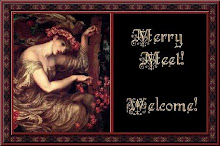 Welcome and Merry Meet!