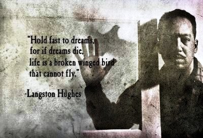 struggle for justice in langston hughes's The imagery of langston hughes's harlem - the  freedom and justice in the poem, harlem, langston hughes poses  be in a constant struggle that.