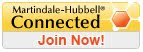 Martindale-Hubbell Connected