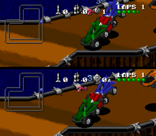 Red parsley top five snes two player games