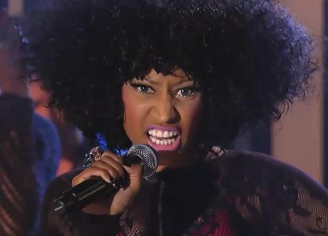 nicki minaj hairstyles gallery. All Nicki Minaj Hairstyles.