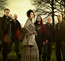 Within Temptation - Website