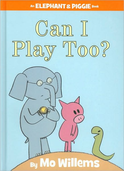 An Elephant and Piggie Book: Happy Pig Day! by Mo Willems (2011, Hardcover)