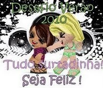 DESAFIO VERÃO 2010