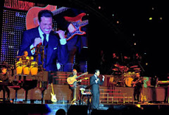 LUIS MIGUEL MAS AUDITORIO......