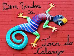 CALANGO DE LATA