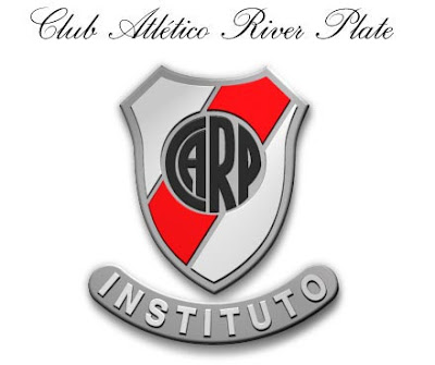 Escudos club atletico river plate