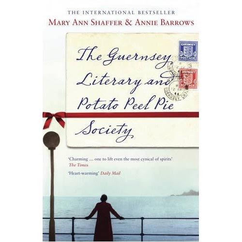book review guernsey literary potato