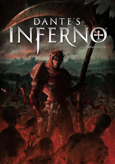 Dantes Inferno  An Animated Epic 4 Download Dantes Inferno dublado