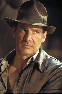 The return of Indiana Jones!