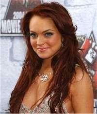 lindsay lohan movie film rehab
