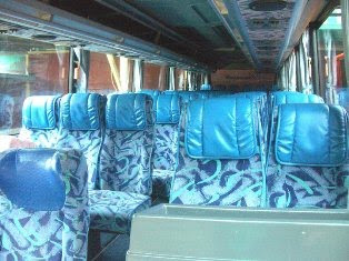 BIG BUS INTERIOR AC