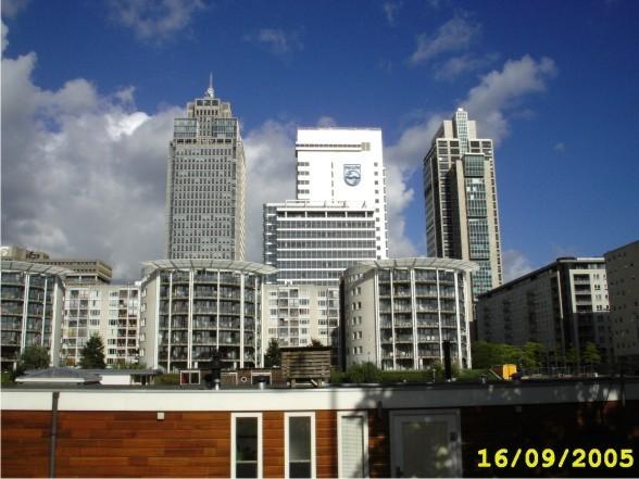 Amisterdan Capital da Holanda