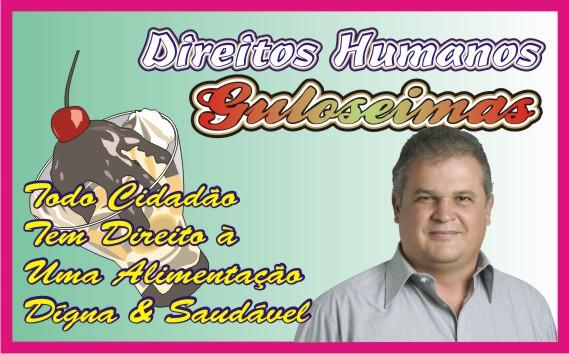 Direitos Humanos * Luiz Flávio Castro Madeira