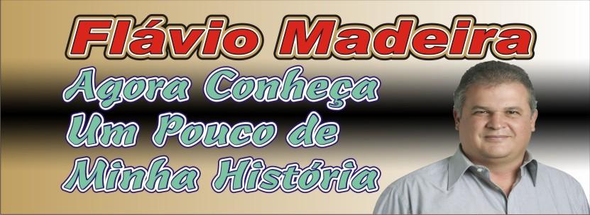 História de Flávio Madeira