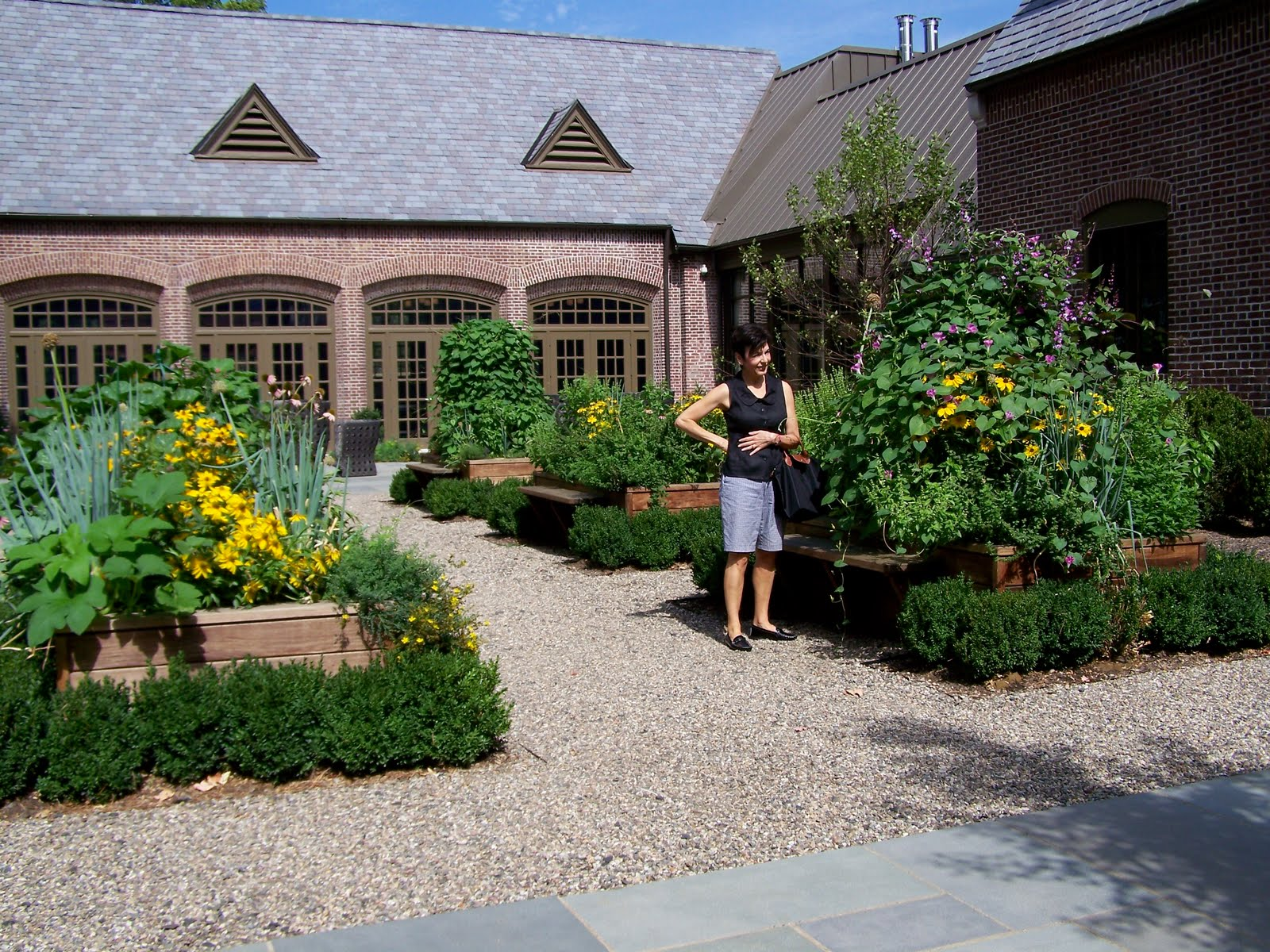 Garden State On A Plate: A Visit to the Viking Cooking School at ...