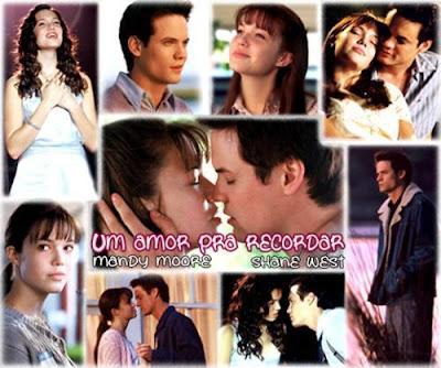 Garota Do Blog Frases De Filmes Um Amor Para Recordar