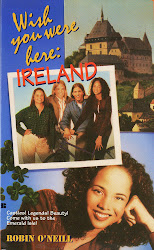 Wish You Were Here: Ireland