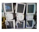 foto monitor bekas
